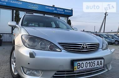 Toyota Camry 2005 в Тернополе