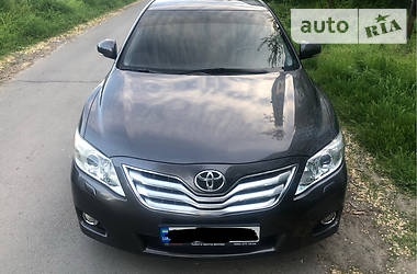 Toyota Camry 2010 в Днепре