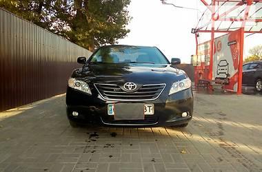 Toyota Camry 2008 в Чернигове