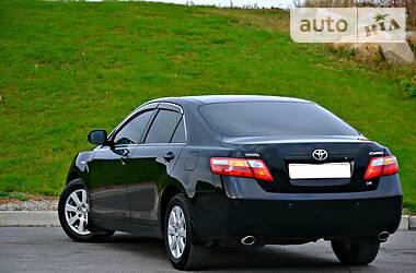 Toyota Camry 2008 в Днепре
