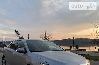 Toyota Camry 2011 в Тернополе
