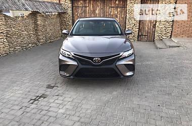Toyota Camry 2018 в Одессе