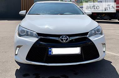 Toyota Camry 2015 в Житомире