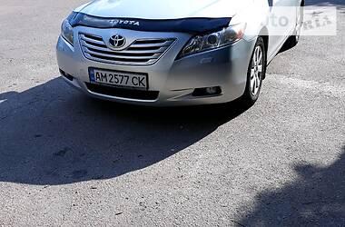 Toyota Camry 2007 в Житомире