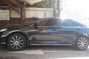Toyota Camry 2012 в Чернигове