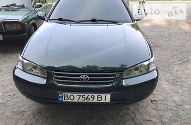 Toyota Camry 1999 в Зборове