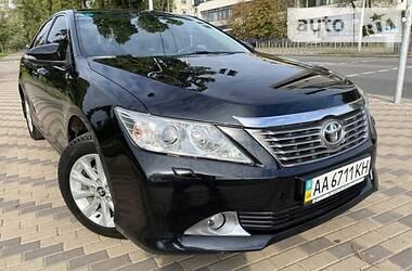 Toyota Camry 2011 в Киеве