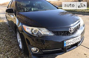 Toyota Camry 2012 в Измаиле