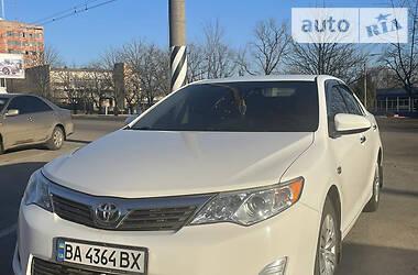 Toyota Camry 2011 в Кропивницком