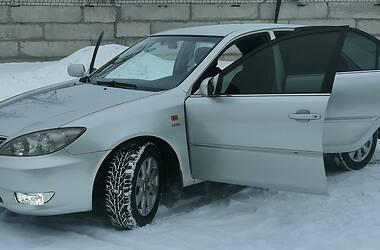 Toyota Camry 2005 в Днепре