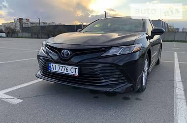 Toyota Camry 2019 в Києві