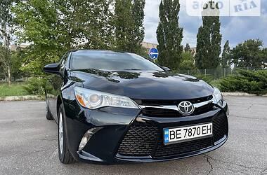 Седан Toyota Camry 2016 в Миколаєві