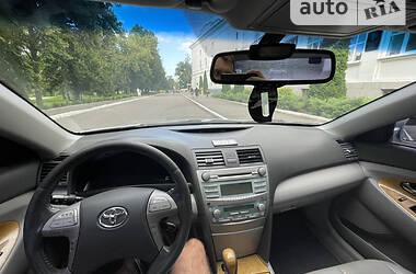 Седан Toyota Camry 2006 в Києві