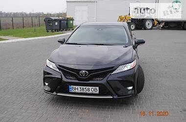 Седан Toyota Camry 2018 в Одессе