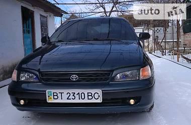 Toyota Carina E 1996 в Великой Александровке