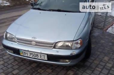 Toyota Carina E 1992 в Одессе