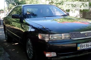 Toyota Chaser 1992 в Одессе
