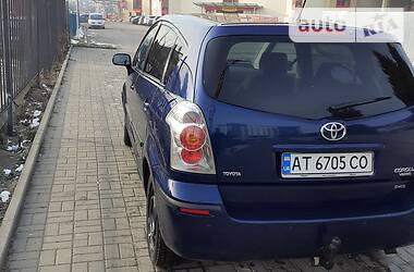Toyota Corolla Verso 2006 в Ивано-Франковске