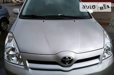 Toyota Corolla Verso 2005 в Вінниці