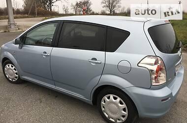 Toyota Corolla Verso 2006 в Золочеве