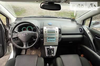 Универсал Toyota Corolla Verso 2007 в Казатине