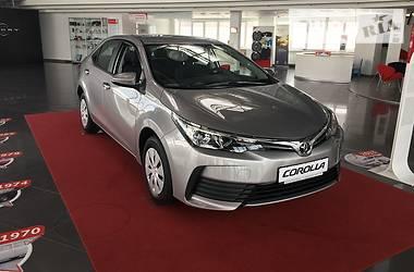 Toyota Corolla CITY 2018