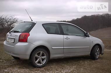 Toyota Corolla 1.6 16v 2003