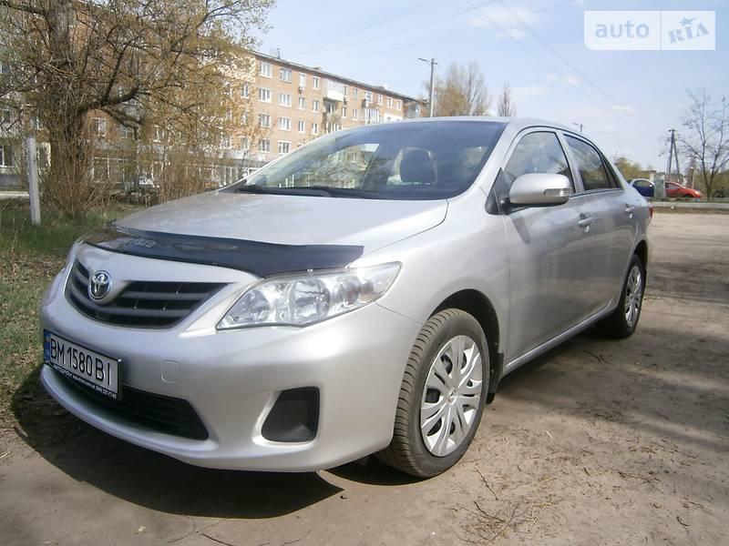 Toyota Corolla 2013 в Ахтырке