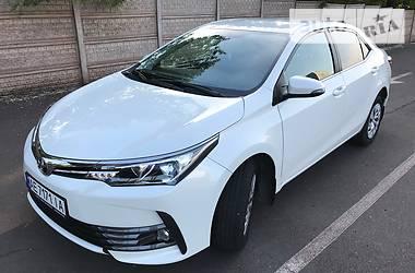 Toyota Corolla 2017 в Днепре