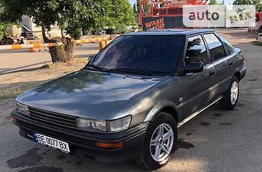 Toyota Corolla 1990 в Николаеве