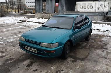 Toyota Corolla 1995 в Киеве