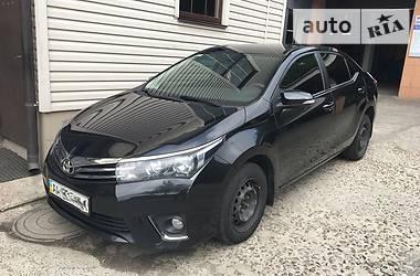 Toyota Corolla 2014 в Києві