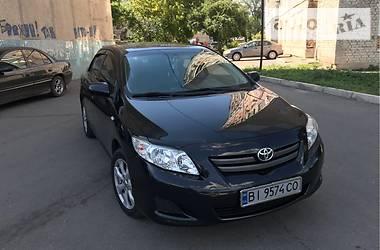 Toyota Corolla 2008 в Кропивницком