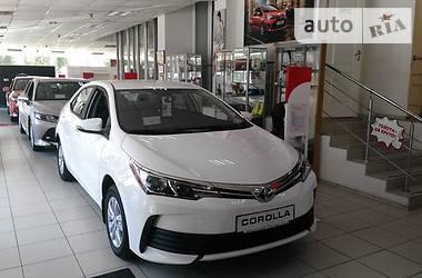 Toyota Corolla 2018 в Полтаве