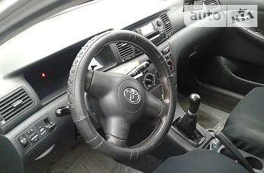Toyota Corolla 2006 в Луганске