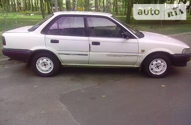 Toyota Corolla 1987 в Чернигове