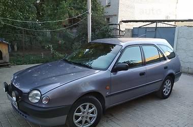 Toyota Corolla 1998 в Николаеве