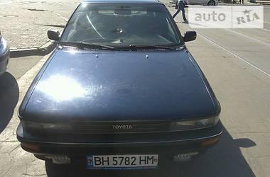 Toyota Corolla 1988 в Одессе