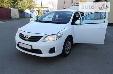 Toyota Corolla 2011 в Киеве