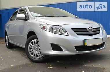 Toyota Corolla 2010 в Харькове