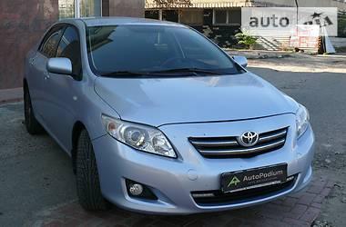 Toyota Corolla 2008 в Николаеве