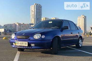 Toyota Corolla 1998 в Киеве