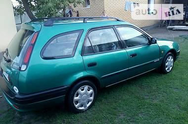 Toyota Corolla 1997 в Ковеле