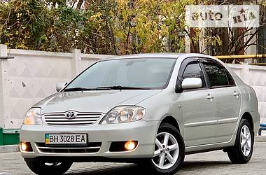 Toyota Corolla 2006 в Одессе
