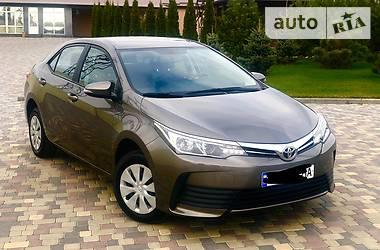 Toyota Corolla 2018 в Днепре