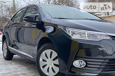 Toyota Corolla 2017 в Виннице