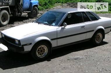 Toyota Corolla 1980 в Виннице