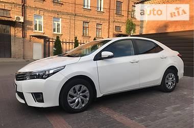 Toyota Corolla 2013 в Кропивницком