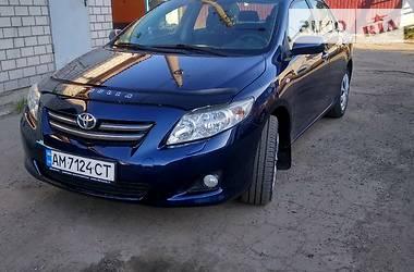 Toyota Corolla 2007 в Новограде-Волынском