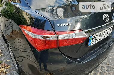 Toyota Corolla 2014 в Львове